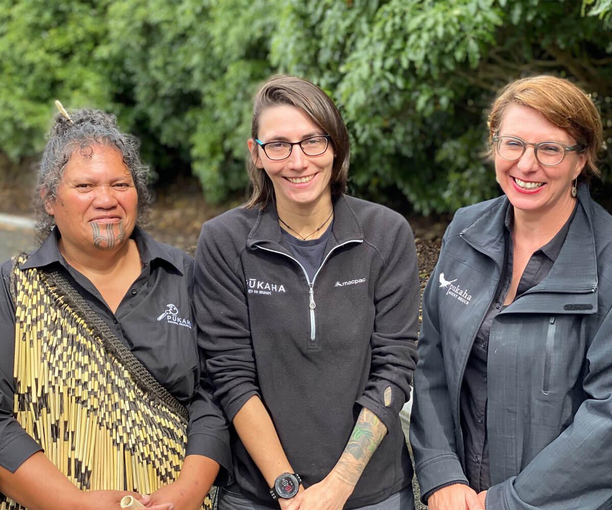 New Zealand Luxury Travel Conservation